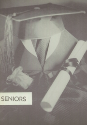 Page 14, 1954 Edition, Randolph High School - Cardinal Yearbook (Randolph, NE) online yearbook collection