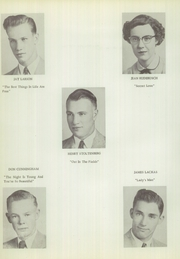 Page 16, 1954 Edition, Randolph High School - Cardinal Yearbook (Randolph, NE) online yearbook collection