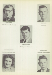 Page 17, 1954 Edition, Randolph High School - Cardinal Yearbook (Randolph, NE) online yearbook collection