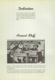 Page 8, 1954 Edition, Randolph High School - Cardinal Yearbook (Randolph, NE) online yearbook collection