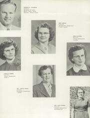 Page 11, 1956 Edition, Randolph High School - Cardinal Yearbook (Randolph, NE) online yearbook collection