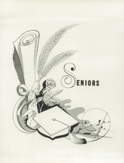 Page 13, 1956 Edition, Randolph High School - Cardinal Yearbook (Randolph, NE) online yearbook collection