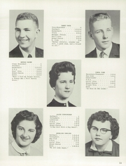 Page 15, 1956 Edition, Randolph High School - Cardinal Yearbook (Randolph, NE) online yearbook collection