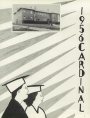 Page 5, 1956 Edition, Randolph High School - Cardinal Yearbook (Randolph, NE) online yearbook collection