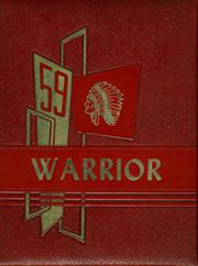1959 Edition, Red Cloud High School - Warrior Yearbook (Red Cloud, NE)