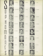 Page 14, 1953 Edition, Garden County High School - Eagle Yearbook (Oshkosh, NE) online yearbook collection