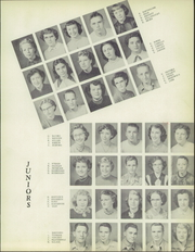 Page 15, 1953 Edition, Garden County High School - Eagle Yearbook (Oshkosh, NE) online yearbook collection