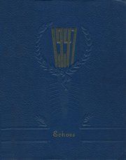 1947 Edition, Louisville High School - Lion Yearbook (Louisville, NE)