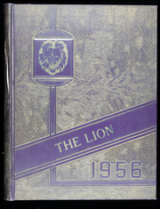 Page 1, 1956 Edition, Louisville High School - Lion Yearbook (Louisville, NE) online yearbook collection