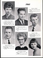 Page 13, 1960 Edition, Louisville High School - Lion Yearbook (Louisville, NE) online yearbook collection