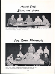 Page 8, 1960 Edition, Louisville High School - Lion Yearbook (Louisville, NE) online yearbook collection