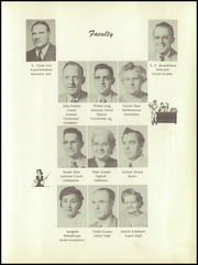 Page 13, 1951 Edition, Minatare High School - Arrow Yearbook (Minatare, NE) online yearbook collection