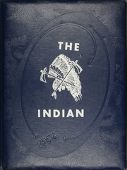 Page 1, 1956 Edition, Pawnee City High School - Indian Yearbook (Pawnee City, NE) online yearbook collection