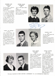 Page 15, 1956 Edition, Pawnee City High School - Indian Yearbook (Pawnee City, NE) online yearbook collection