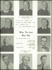 Page 10, 1956 Edition, Holy Name High School - Pacemaker Yearbook (Omaha, NE) online yearbook collection