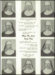 Page 11, 1956 Edition, Holy Name High School - Pacemaker Yearbook (Omaha, NE) online yearbook collection
