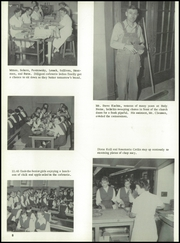 Page 12, 1956 Edition, Holy Name High School - Pacemaker Yearbook (Omaha, NE) online yearbook collection