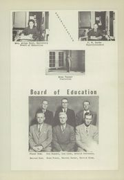 Page 11, 1951 Edition, Alma High School - Cardinal Yearbook (Alma, NE) online yearbook collection