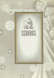 Page 15, 1951 Edition, Alma High School - Cardinal Yearbook (Alma, NE) online yearbook collection
