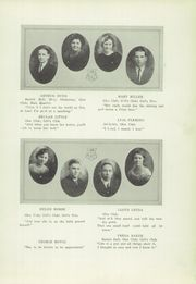 Page 13, 1924 Edition, Weeping Water High School - Red and White Yearbook (Weeping Water, NE) online yearbook collection