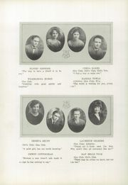 Page 16, 1924 Edition, Weeping Water High School - Red and White Yearbook (Weeping Water, NE) online yearbook collection