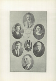 Page 8, 1924 Edition, Weeping Water High School - Red and White Yearbook (Weeping Water, NE) online yearbook collection