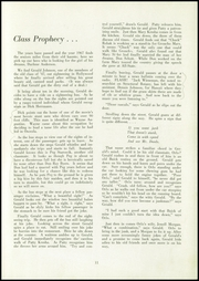 Page 13, 1947 Edition, Osceola High School - Bulldog Yearbook (Osceola, NE) online yearbook collection