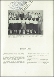 Page 17, 1947 Edition, Osceola High School - Bulldog Yearbook (Osceola, NE) online yearbook collection