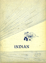 Ponca High School - Indian Yearbook (Ponca, NE) online yearbook collection, 1959 Edition, Page 1