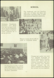 Page 9, 1949 Edition, Wauneta High School - Broncho Yearbook (Wauneta, NE) online yearbook collection