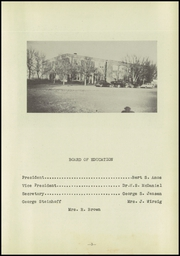 Page 7, 1946 Edition, Sargent High School - Bulldog Yearbook (Sargent, NE) online yearbook collection