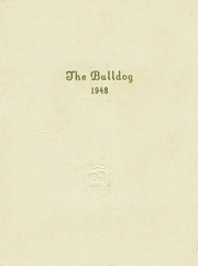 Page 1, 1948 Edition, Sargent High School - Bulldog Yearbook (Sargent, NE) online yearbook collection
