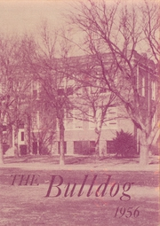 Page 1, 1956 Edition, Sargent High School - Bulldog Yearbook (Sargent, NE) online yearbook collection