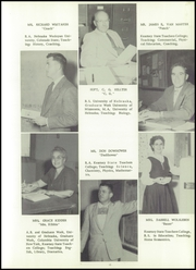 Page 15, 1956 Edition, Sargent High School - Bulldog Yearbook (Sargent, NE) online yearbook collection