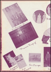 Page 2, 1956 Edition, Sargent High School - Bulldog Yearbook (Sargent, NE) online yearbook collection