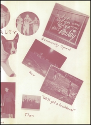 Page 3, 1956 Edition, Sargent High School - Bulldog Yearbook (Sargent, NE) online yearbook collection