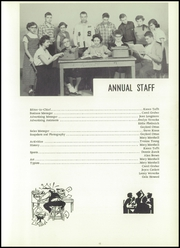Page 7, 1956 Edition, Sargent High School - Bulldog Yearbook (Sargent, NE) online yearbook collection