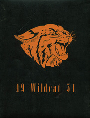 Page 1, 1951 Edition, Clay Center High School - Wildcat Yearbook (Clay Center, NE) online yearbook collection
