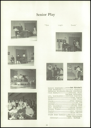 Page 14, 1959 Edition, Elm Creek High School - Gold and Blue Yearbook (Elm Creek, NE) online yearbook collection