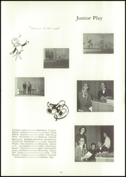 Page 15, 1959 Edition, Elm Creek High School - Gold and Blue Yearbook (Elm Creek, NE) online yearbook collection