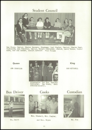 Page 17, 1959 Edition, Elm Creek High School - Gold and Blue Yearbook (Elm Creek, NE) online yearbook collection