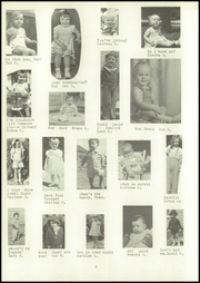 Page 6, 1959 Edition, Elm Creek High School - Gold and Blue Yearbook (Elm Creek, NE) online yearbook collection