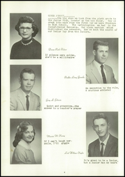 Page 8, 1959 Edition, Elm Creek High School - Gold and Blue Yearbook (Elm Creek, NE) online yearbook collection