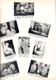 Page 10, 1955 Edition, College View High School - Viewpoint Yearbook (Lincoln, NE) online yearbook collection