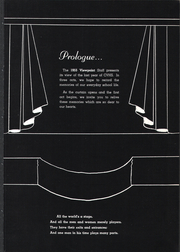 Page 7, 1955 Edition, College View High School - Viewpoint Yearbook (Lincoln, NE) online yearbook collection