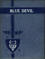 1955 Edition, Kenesaw High School - Blue Devil Yearbook (Kenesaw, NE)