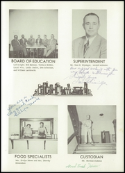 Page 13, 1955 Edition, Kenesaw High School - Blue Devil Yearbook (Kenesaw, NE) online yearbook collection