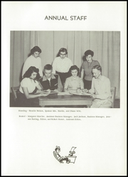 Page 17, 1955 Edition, Kenesaw High School - Blue Devil Yearbook (Kenesaw, NE) online yearbook collection
