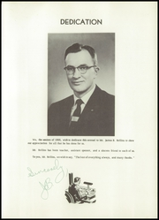 Page 7, 1955 Edition, Kenesaw High School - Blue Devil Yearbook (Kenesaw, NE) online yearbook collection