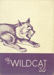 Page 1, 1955 Edition, Axtell High School - Wildcat Yearbook (Axtell, NE) online yearbook collection